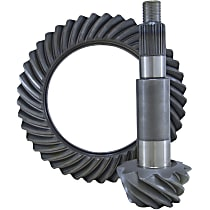 YG D60-411 Ring and Pinion - Direct Fit, Sold individually