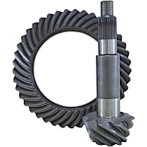 Yukon Gear & Axle YG D60-411 Ring and Pinion - Direct Fit, Sold individually