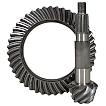 Yukon Gear & Axle YG D60R-411R Ring and Pinion - Direct Fit, Sold individually