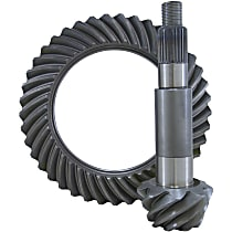 Yukon Gear & Axle YG D60R-456R-T Ring and Pinion - Direct Fit, Sold individually