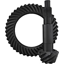 Yukon Gear & Axle YG D60SR-430R Ring and Pinion - Direct Fit, 2 Pieces