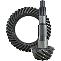YG F10.5-373-31 Ring and Pinion - Direct Fit, Sold individually