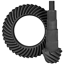 Yukon Gear & Axle YG F7.5-327 Ring and Pinion - Direct Fit, Sold individually