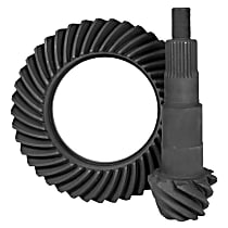 Yukon Gear & Axle YG F7.5-411 Ring and Pinion - Direct Fit, Sold individually