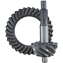 Yukon Gear & Axle YG F8-355 Ring and Pinion - Direct Fit, Sold individually