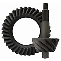 Yukon Gear & Axle YG F8-380 Ring and Pinion - Direct Fit, Sold individually