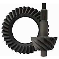 Yukon Gear & Axle YG F8-411 Ring and Pinion - Direct Fit, Sold individually