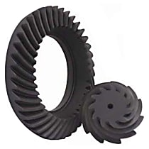 Yukon Gear & Axle YG F8.8-327 Ring and Pinion - Direct Fit, Sold individually