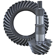 Yukon Gear & Axle YG F8.8-373 Ring and Pinion - Direct Fit, Sold individually