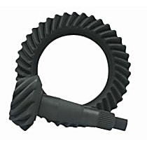 Yukon Gear & Axle YG GM12P-411 Ring and Pinion - Direct Fit, Sold individually