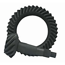 Yukon Gear & Axle YG GM12P-456 Ring and Pinion - Direct Fit, Sold individually