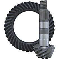 Yukon Gear & Axle YG GM7.2-411R Ring and Pinion - Direct Fit, Sold individually