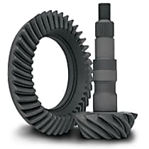 YG GM7.5-323 Ring and Pinion - Direct Fit, Sold individually