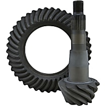 YG GM8.0-411 Ring and Pinion - Direct Fit, Sold individually