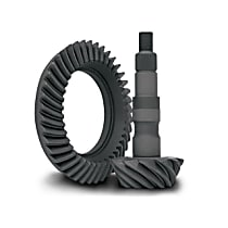 YG GM8.5-323 Ring and Pinion - Direct Fit, Sold individually