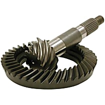 Yukon Gear & Axle YG M35-513 Ring and Pinion - Direct Fit, Kit