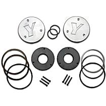 Yukon Gear & Axle YHC50003 Drive Shaft Flange - Direct Fit