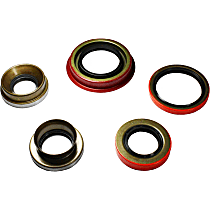 Yukon Gear & Axle YMS8835S Axle Seal - Direct Fit, Sold individually