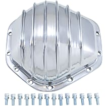 Yukon Gear & Axle YP C2-GM14T Differential Cover - Polished, Aluminum, Direct Fit, Sold individually