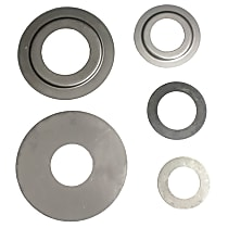 Yukon Gear & Axle YSPBF-009 Pinion Oil Slinger - Direct Fit