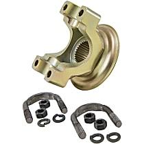 Yukon Gear & Axle YY C4529483 Driveshaft Pinion Yoke - 30, Sold individually