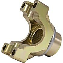 YY D60-1350-F Driveshaft Pinion Yoke - 16, Sold individually