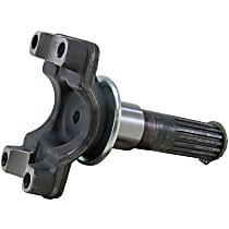 Yukon Gear & Axle YY GM14016436 Yoke - Direct Fit, Sold individually