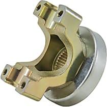 YY GM8.5-1350-C Driveshaft Pinion Yoke - 28, Sold individually