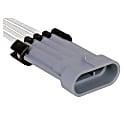 Door Handle Light Socket