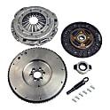 Flywheel Conversion Kit