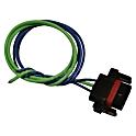 Fog Light Connector