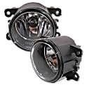 Fog Lights, Driving Lights, Components & Accessories