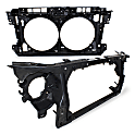 Radiator Support & Components
