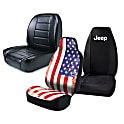 Seats, Seat Covers & Accessories