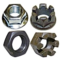 Suspension Ball Joint Nut and Washer