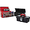 Tool Boxes & Accessories