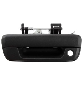 Tailgate Handle, Textured Black