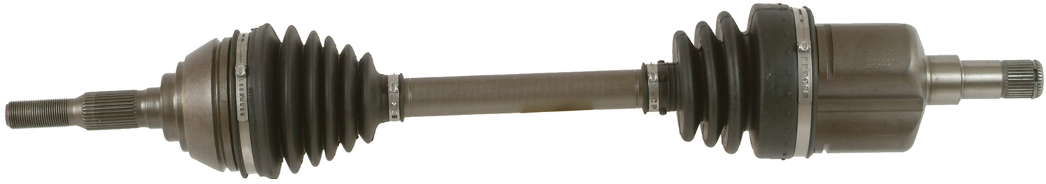 CV Axle Shaft-Assembly Front-Left//Right Cardone 60-5252 Reman