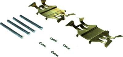 Centric 117.42053 Front Disc Brake Hardware Kit 12 Month 12,000 Mile Warranty