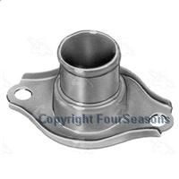 Engine Coolant Water Outlet 4 Seasons 84995