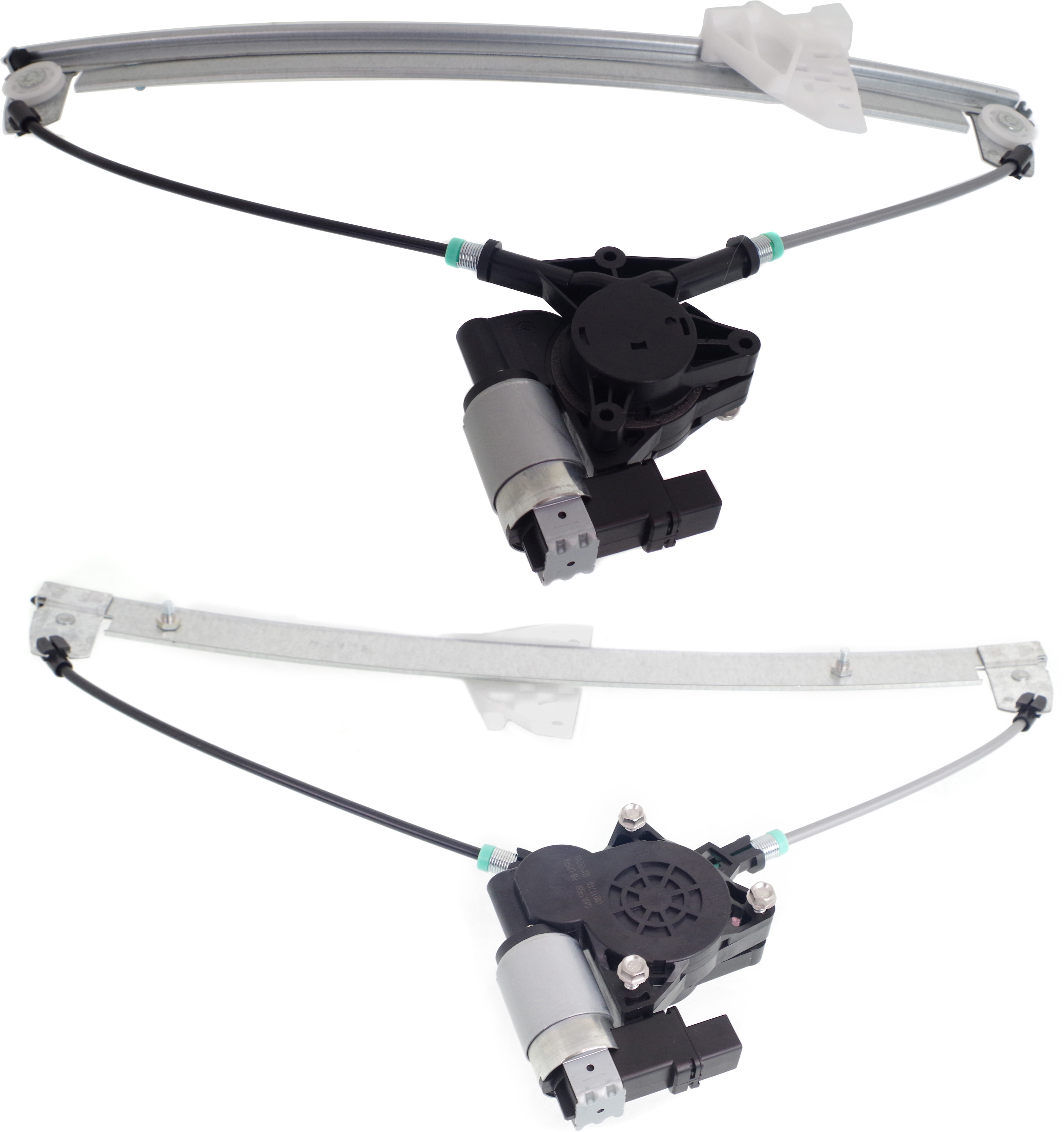 Window Regulator Motor for 2007-2015 Mazda CX-9
