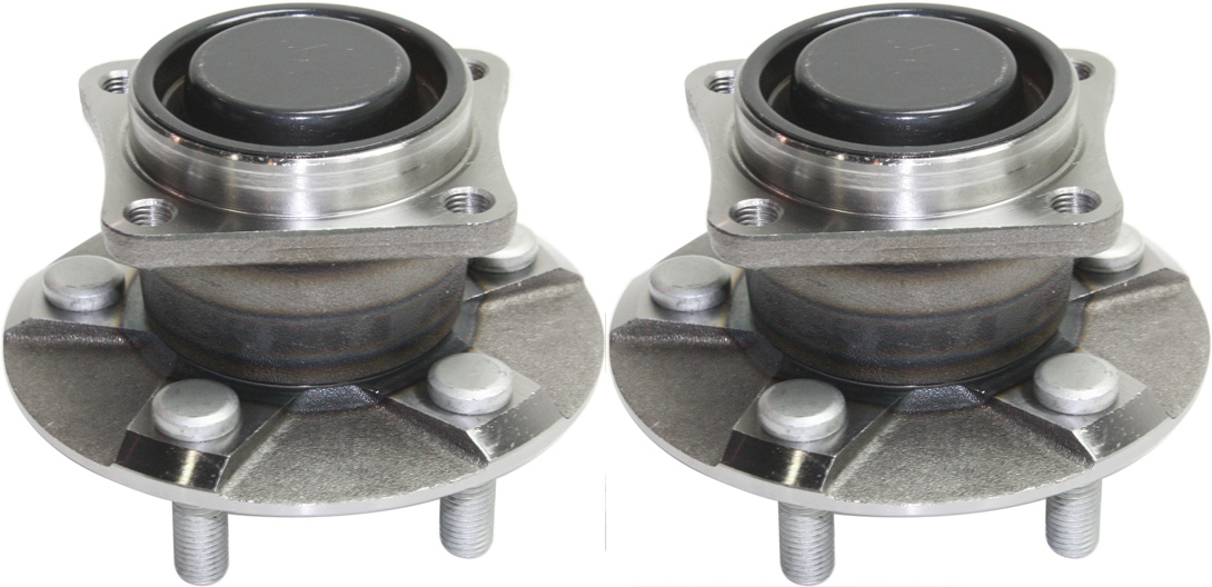 Wheel Hub Front Autopart Intl 2800-425089