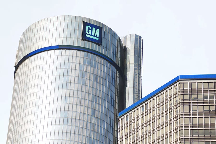 GM to build Electric Cars