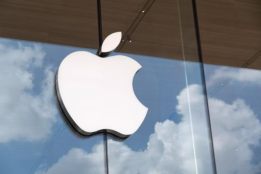 Apple EV