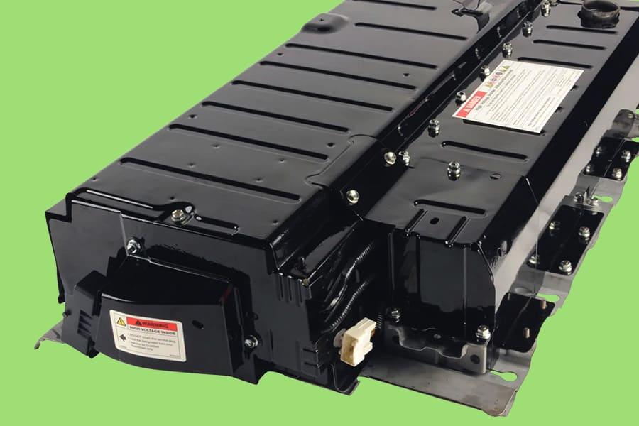Hybrid Drive Battery