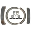 AC Delco Parking Brake Shoe