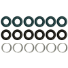 AC Delco Fuel Injector O-Ring