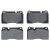 AC Delco Brake Pad Set