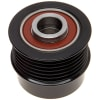 AC Delco Alternator Pulley