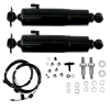 AC Delco Shock Absorber and Strut Assembly